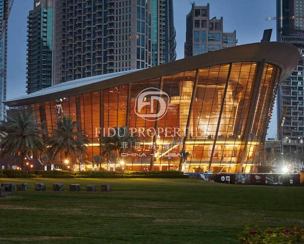 9 Exclusive | High Floor | Luxury Apt for Sale