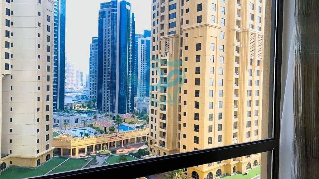 13 Hot Deal Ever | 3BR Apartment | Breathtaking Views | Rented For Sale