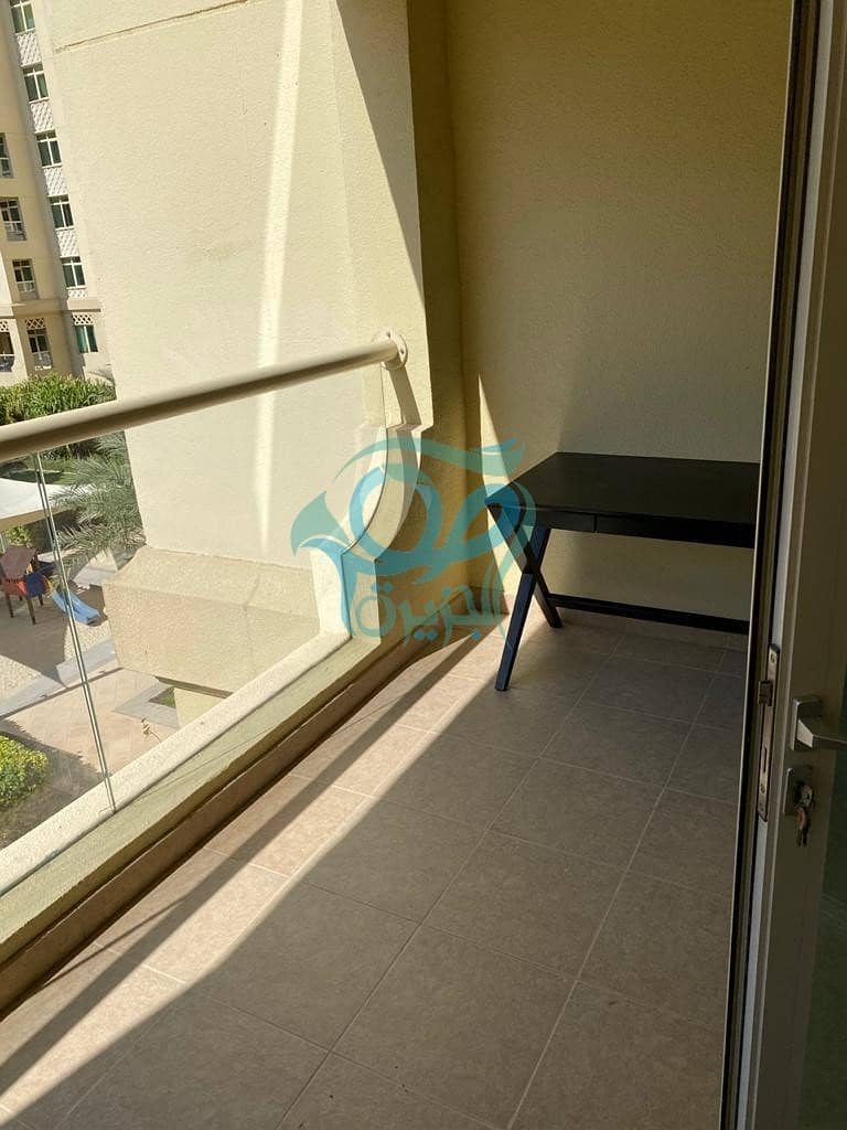 2 Spacious & Excellent 1BR Apartment | Tranquil Community View