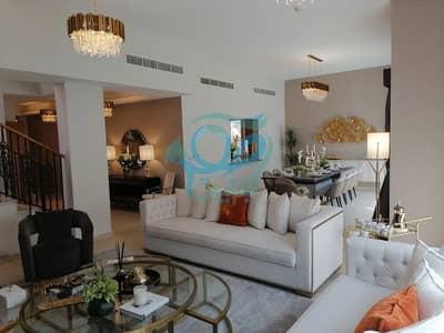 4 Bedroom Villa for Sale in Nad Al Sheba, Dubai - Fantastic Ready To Move In Villa | 100% Mortgage Available