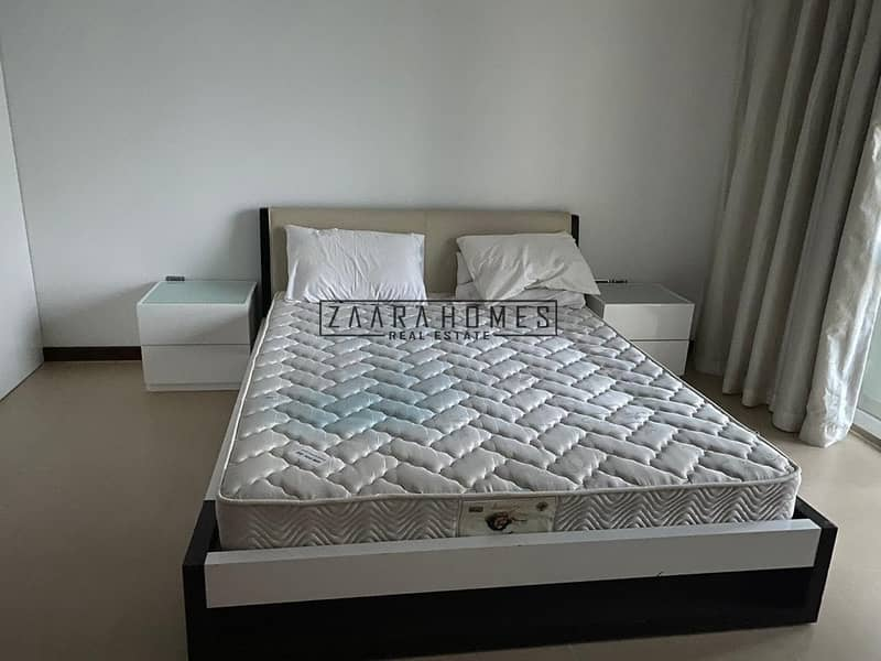 11 High Floor || Good Lay out || Fully Furnished