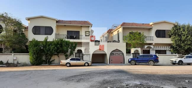 3 Bedroom Villa for Rent in Al Muntazah, Sharjah - First 45 Days Free Rent on our Very Spacious and Decent 3 Bedroom Villa at Muntazah