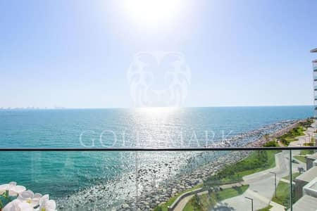 2 Bedroom Apartment for Sale in Bluewaters Island, Dubai - Full Sea View | Massive 2Br Layout | High Floor
