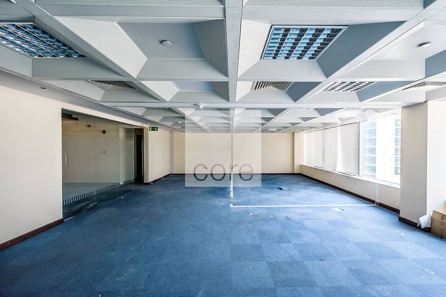 2 Well Located | Mid Floor | Fitted Office