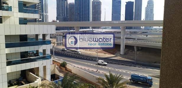 1 Bedroom Flat for Rent in Dubai Marina, Dubai - Furnished 1 BHK @35k 4cheques | Dubai Marina