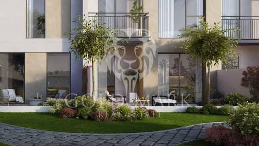 تاون هاوس 3 غرف نوم للبيع في المرابع العربية 2، دبي - Stunning resale  Townhouse  Ready September 2021