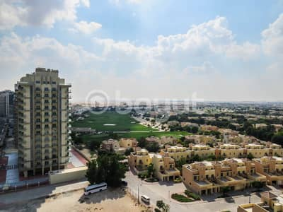 2 Bedroom Penthouse for Rent in Dubai Sports City, Dubai - Spacious Penthouse with Large Terrace with Golf Course views.