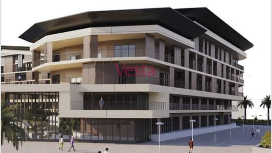 1 Bedroom Apartment for Sale in Masdar City, Abu Dhabi - Best investment for business and living
