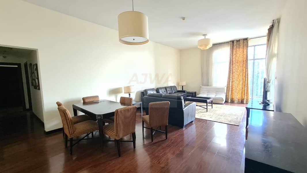 2 LAKE VIEW |  2BR + MAID | VACANT