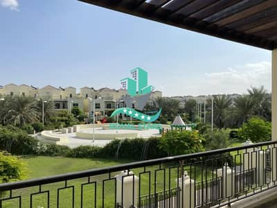 Cozy Four Bedroom Recreation View Bayti Villa in Al Hamra village with family atmosphere