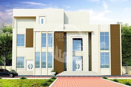فیلا 8 غرف نوم للبيع في مدينة محمد بن زايد، أبوظبي - Amazing 8BR Villa! Brand New in MBZ City