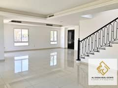 فیلا في فلل C ليفينغ ليجيندز دبي لاند 5 غرف 129999 درهم - 4912263