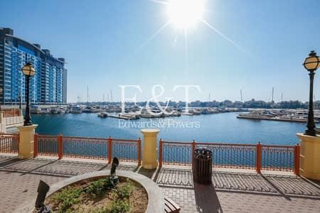 تاون هاوس 2 غرفة نوم للبيع في نخلة جميرا، دبي - Beautiful Sea View | 3 Bedroom | Maids Room | PJ