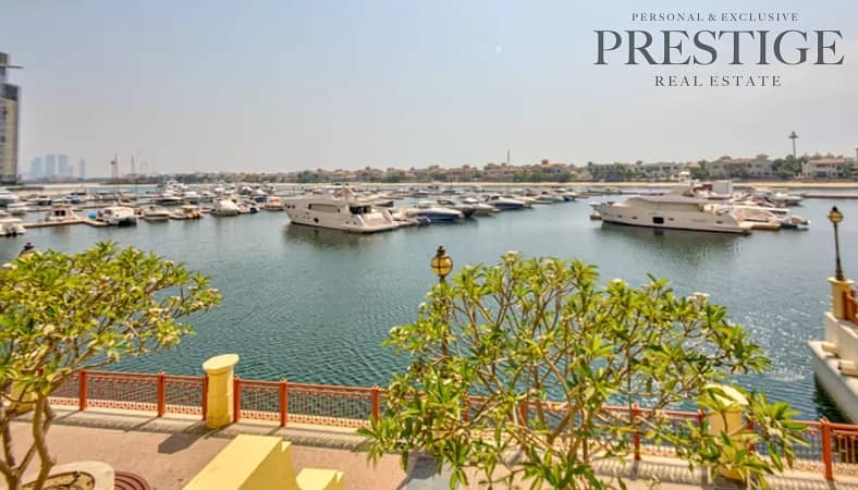 2 Townhouse | Sea View | 2 Bedroom