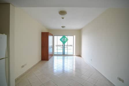 Studio for Rent in Dubai Production City (IMPZ), Dubai - Only 1200 Comision| Studio in crescent Tower 18k by 4 cheques