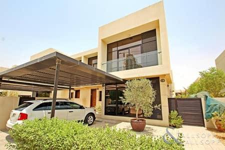 فیلا 5 غرف نوم للبيع في داماك هيلز (أكويا من داماك)، دبي - Close To Pool | Maid's Room | 5 Bedrooms