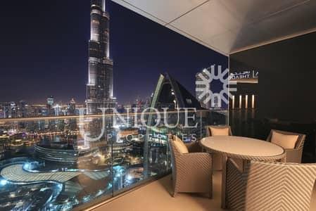 2 Bedroom Apartment for Sale in Downtown Dubai, Dubai - Exclusive listing