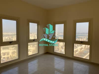 2 Bedroom Apartment for Rent in Al Hamra Village, Ras Al Khaimah - Cozy Lagoon View Two Bedroom Apartment in The Marina Residences with Family Atmosphere