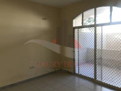 3 Bedroom Villa for Rent in Bida Bin Ammar, Al Ain - Compound with Gym and Shared Swimming Pool