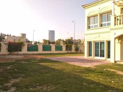 فیلا 2 غرفة نوم للايجار في جميرا بارك، دبي - White Kitchen | Full Open View | Corner Detached Villa |