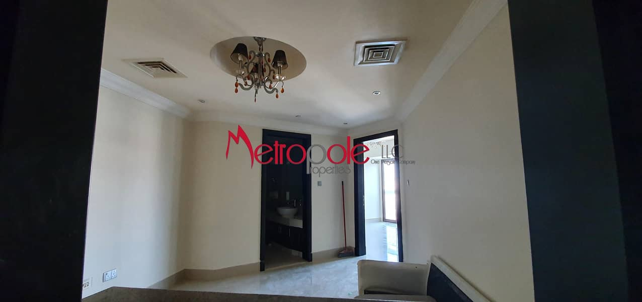 Vacant | Layout Of 1BR | Hot Price