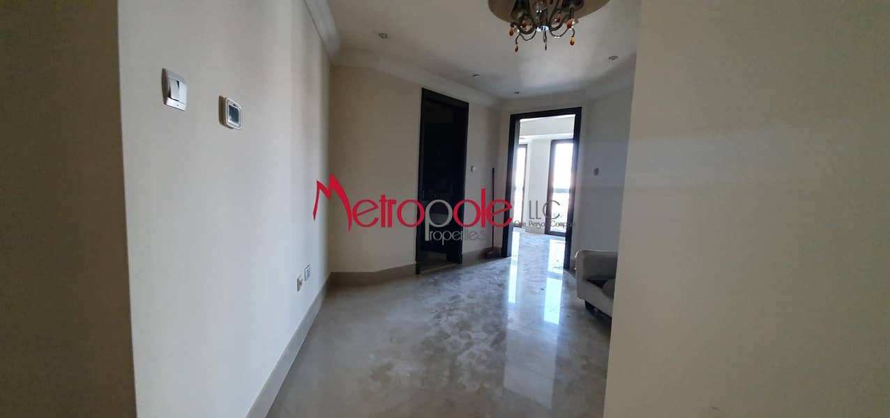 2 Vacant | Layout Of 1BR | Hot Price