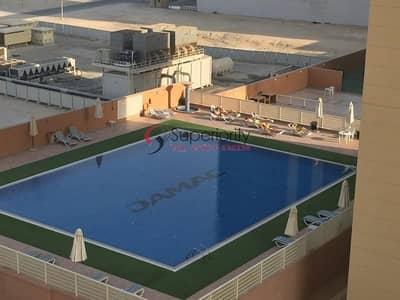 Studio for Sale in Dubai Production City (IMPZ), Dubai - Rented by AED 26000 | Cozy Studio for Sale in Lakeside Tower C