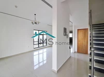 4 Bedroom Villa for Rent in Jumeirah Village Circle (JVC), Dubai - JVC Central – High Spec 4 BR+Maid's Villa- VACANT