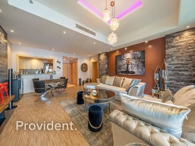 Upgraded & Large 1 Bed|Direct Beach access