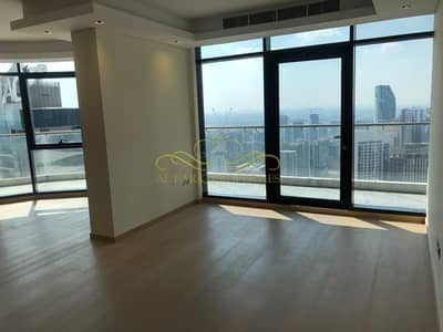 2BHK + MAID in Highfloor  New Apartment RP Heights.
