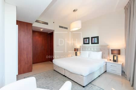 1 Bedroom Flat for Rent in DIFC, Dubai - Spacious 1 Bed