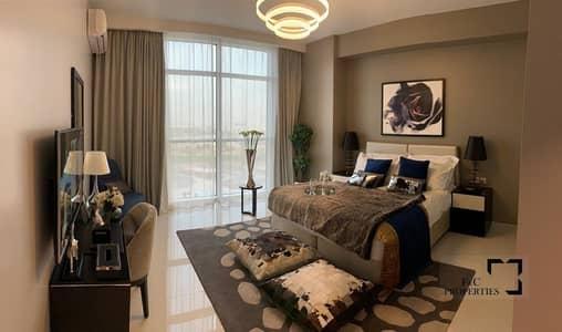 استوديو  للبيع في داماك هيلز (أكويا من داماك)، دبي - Re-sale | Handover Soon | Furnished Studio