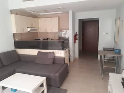 Studio for Sale in Downtown Dubai, Dubai - Great Investment! Rented