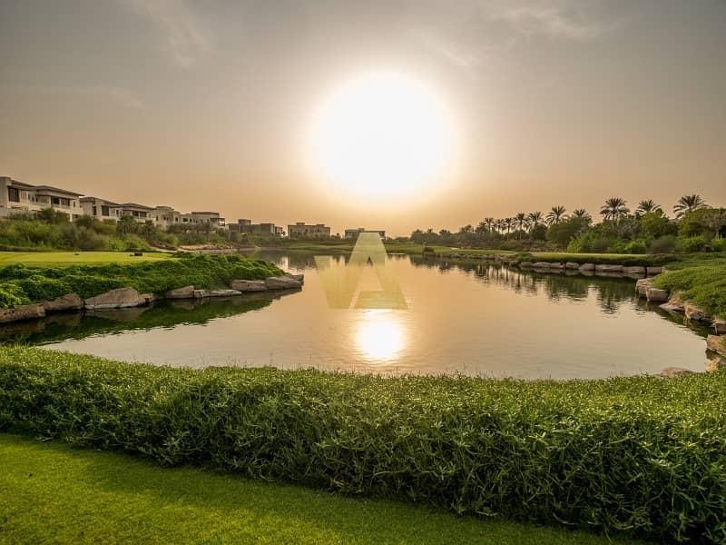 16 Panoramic View I Stylish semidetached I Golf Grove