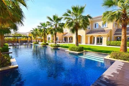6 Bedroom Villa for Sale in Arabian Ranches, Dubai - Exclusive | Modern Villa | Best Villa in Polo