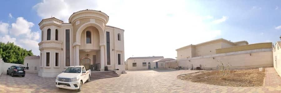 6 Bedroom Villa for Rent in Al Warqaa, Dubai - OUTSTANDING 06 B/R VILLA   SERVANT QUARTERS   HUGE INDEPENDENT VILLA