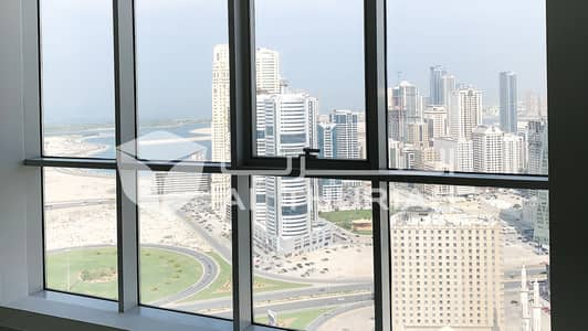1 BR | Best Layout & Great View | Free 1 Month Rent
