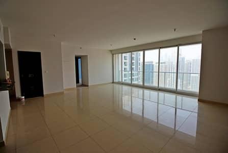 2 Bedroom Apartment for Sale in Jumeirah Lake Towers (JLT), Dubai - ^Beautiful Full Lake View