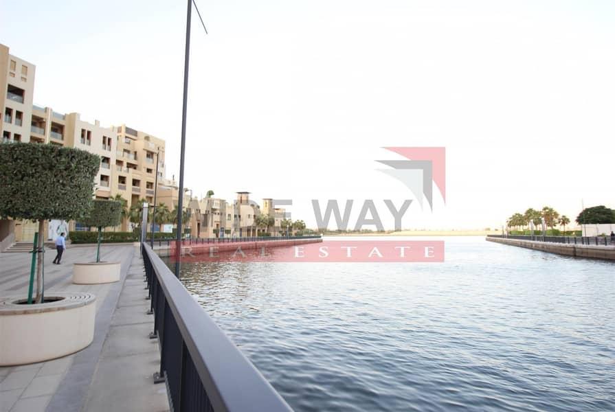 +Creek View/ 2BR+Maid Room+Balcony/ Vacant/ Niloofar Tower
