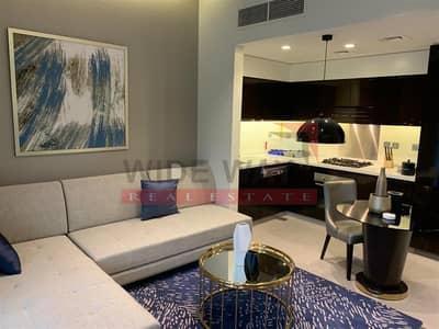 شقة 1 غرفة نوم للبيع في الخليج التجاري، دبي - +Exclusive 1BR