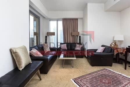 فلیٹ 2 غرفة نوم للبيع في دبي مارينا، دبي - 2BR/Partial Marina