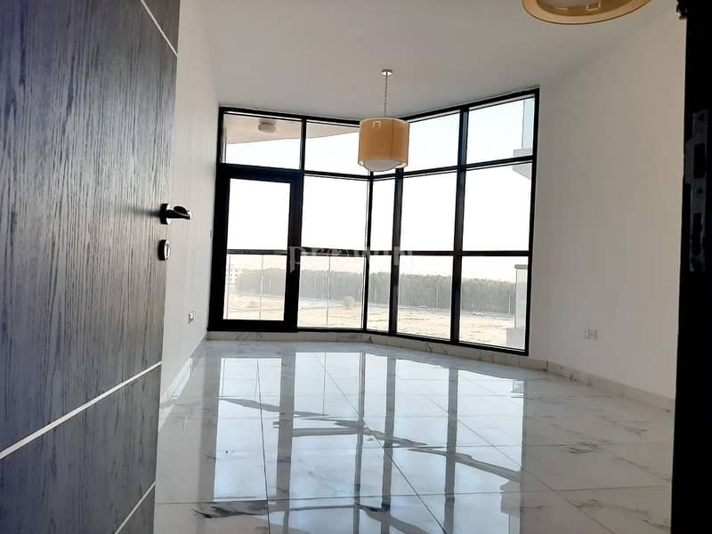 2 Months Free | Dewa building | Closed kitchen  | Balcony Area !!!