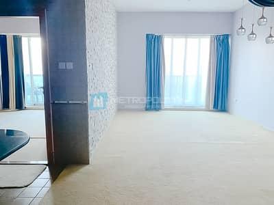 فلیٹ 1 غرفة نوم للبيع في أبراج بحيرات الجميرا، دبي - Upgraded|Amazing SZR View|Close To Metro|Vacant