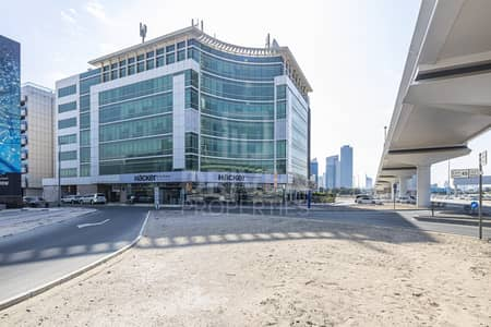 Office for Rent in Al Barsha, Dubai - Affordable Price | High Quality Finishing