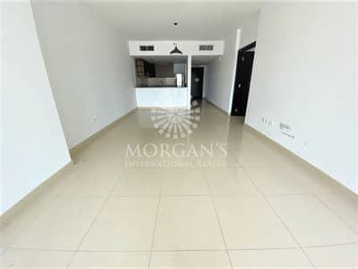فلیٹ 1 غرفة نوم للبيع في أبراج بحيرات الجميرا، دبي - Largest Layout high floor one bed