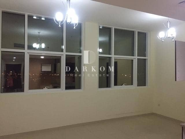 1BR With Balcony | For Sale | Silicon Gates 4 | 1 Parking