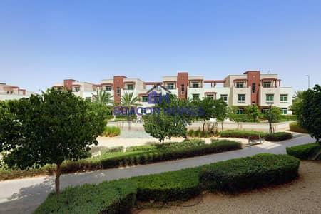 استوديو  للايجار في الغدیر، أبوظبي - Stylish Studio Apt with Balcony In 3 Cheque