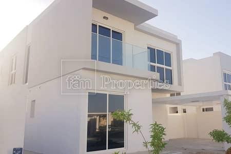 فیلا 5 غرف نوم للايجار في مدن، دبي - Amazing 5 bed detached villa for rent | Single row