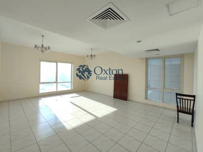 3 Bedroom Apartment for Rent in Al Taawun, Sharjah - Big Size 3BHK  with Gym & Poll in Al Taawun Sharjah