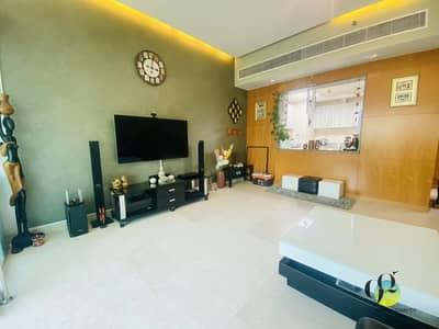شقة 1 غرفة نوم للبيع في أبراج بحيرات الجميرا، دبي - Beautiful &Upgraded 1 bed|Furnished|